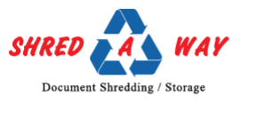 Shred A Way Columbus Logo