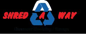 Shred A Way Columbus Logo